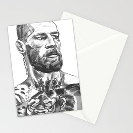 The Notorious Stationery Cards
