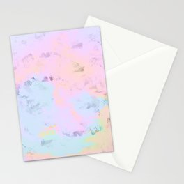 dawn time Stationery Cards