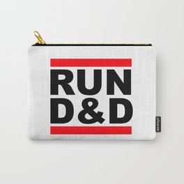 run D&D Carry-All Pouch