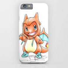 Reignited iPhone 6 Slim Case