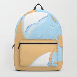 Ginger boy Backpack