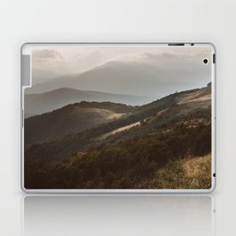 The Great Outdoors - Landscape and Nature Photography Laptop & iPad Skin