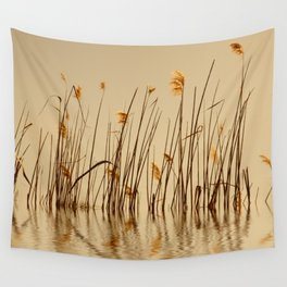 Grass 34 Wall Tapestry