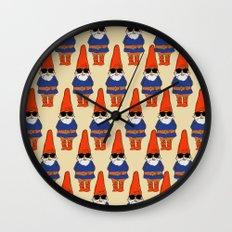 JerGnome Wall Clock
