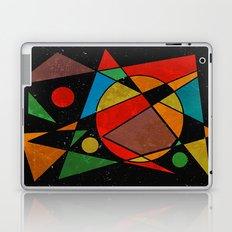 Abstract #341 Laptop & iPad Skin