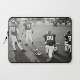 American Football players Laptop Sleeve