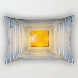 Public Housing Rectangular Pillow
