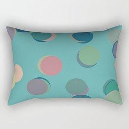 Abstract collection 89 Rectangular Pillow