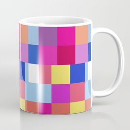 Chat C Coffee Mug