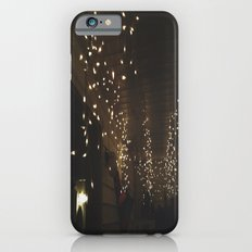 Lights, Lights and more Lights Slim Case iPhone 6s
