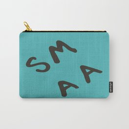 Senior Scribe SM AA Carry-All Pouch