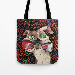 That's A Good Boy Tote Bag