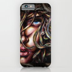 Medusa No. Two iPhone 6s Slim Case