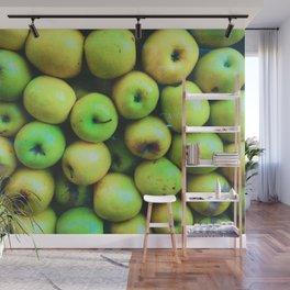 Fruta fresca. Wall Mural
