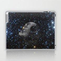 storm moon Laptop & iPad Skin