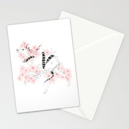 Ink Snake Stationery Cards