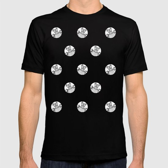 Polka like you mean it T-shirt