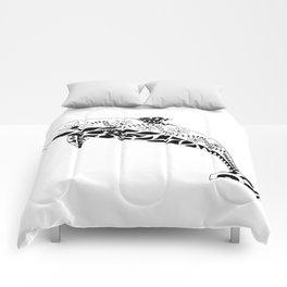 Delfín hasta el fin, Ecopet Comforters