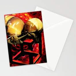 Mollusca Stationery Cards