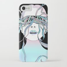 I See My Dreams and Memories Collide iPhone 7 Slim Case