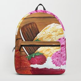 Ice Cream Dream Backpack