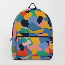 Hello Happiness Backpack
