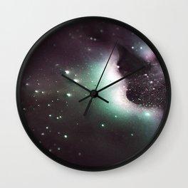 Macro comos vol.1 Wall Clock