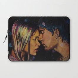 The End Only Lasts Forever (Watch the video of me making it!!!!  See description) Laptop Sleeve