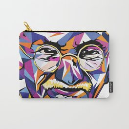 Legend of the fall – Ghandi Carry-All Pouch