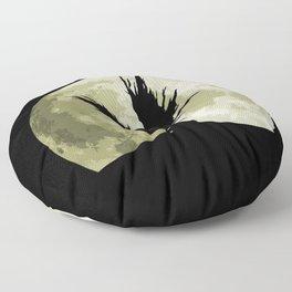 Death God Floor Pillow