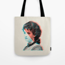 Splitsecondfeeling Tote Bag