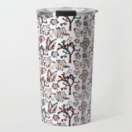 Joshua Tree Summer by CREYES Travel Mug