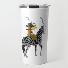 freddie gibbs alfredo Travel Mug