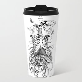 Engraving - Chimera_01 Travel Mug