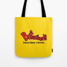 BoTucker's Tote Bag