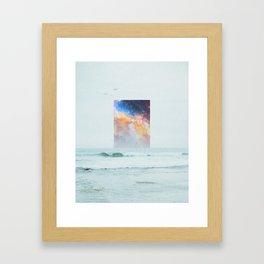 C/26 Framed Art Print