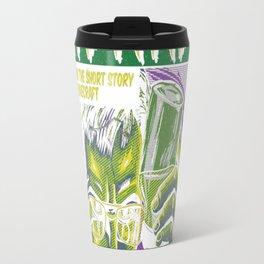 Herbert West-Reanimator Travel Mug