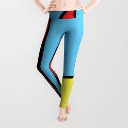 Untitled titulable Leggings