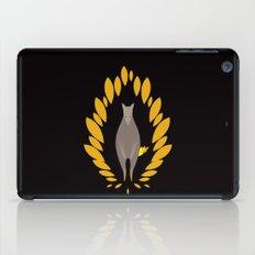 Superwolf iPad Case