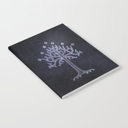 The White Tree Notebook