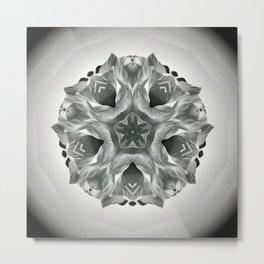 KAL.3 Metal Print
