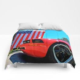 American Classic Comforters