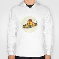 f1 Hoodies featuring F1 by Pepan