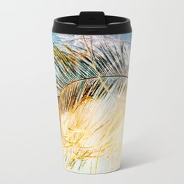 Upon Wisps Travel Mug