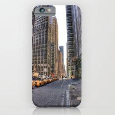 City Streets Slim Case iPhone 6s