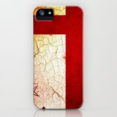 England World Cup Slim Case iPhone (5, 5s)