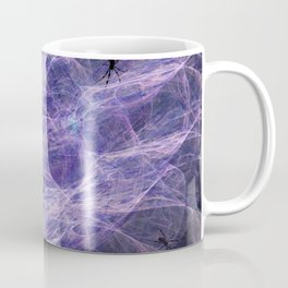 Working the Web Coffee Mug