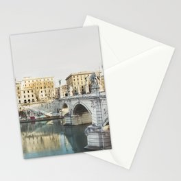 Roma #3 - Rome Italy Travel Photography Stationery Cards