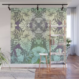 Tropical Dreams Wall Mural