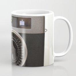 """Giselle"" Coffee Mug"